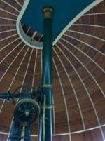 Il telescopio ottico