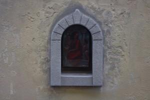 via Santo Spirito - Casa Fumagalli