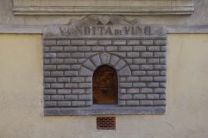 via del Giglio, 2 - Palazzo Bartolini Salimbeni