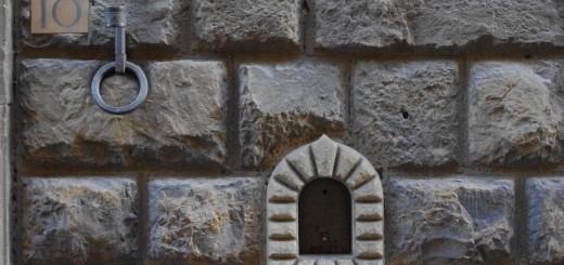 via del Proconsolo,18  -  Palazzo Pazzi Quaratesi
