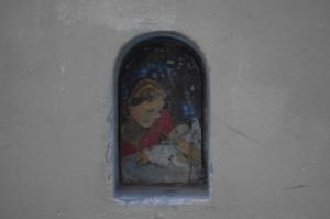 via dell'Anguillara, 14  ang. via dell'acqua  Palazzo di Baldaccio d'Anghiari